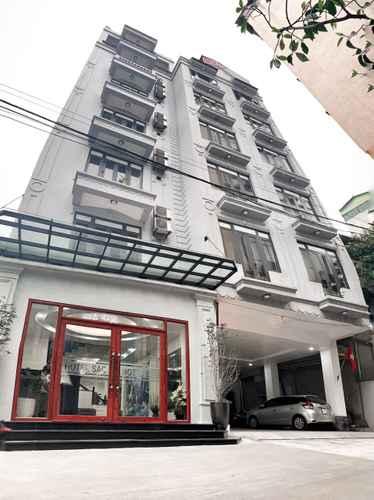 EXTERIOR_BUILDING Sao Hotel