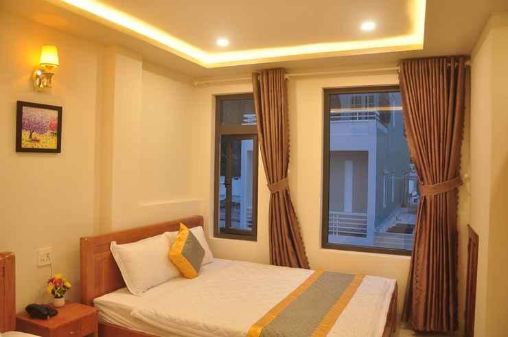 BEDROOM Nhân Anh Hotel
