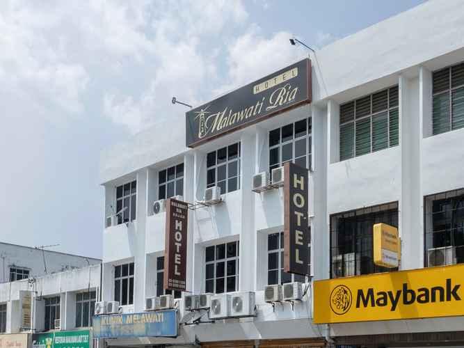 EXTERIOR_BUILDING Malawati Ria Hotel
