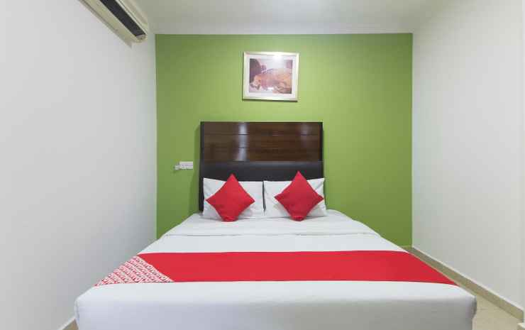 Hotel Run Star Kuala Lumpur - Standard Double