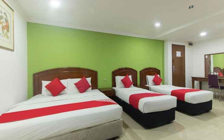Hotel Run Star Kuala Lumpur - Superior Suite