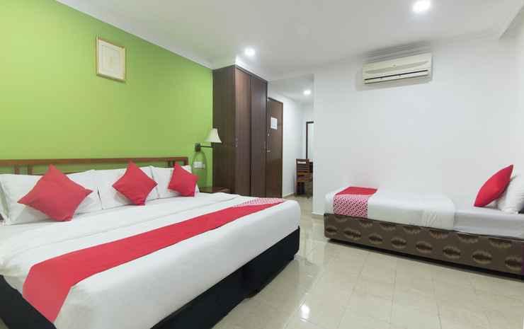 Hotel Run Star Kuala Lumpur - Family Suite