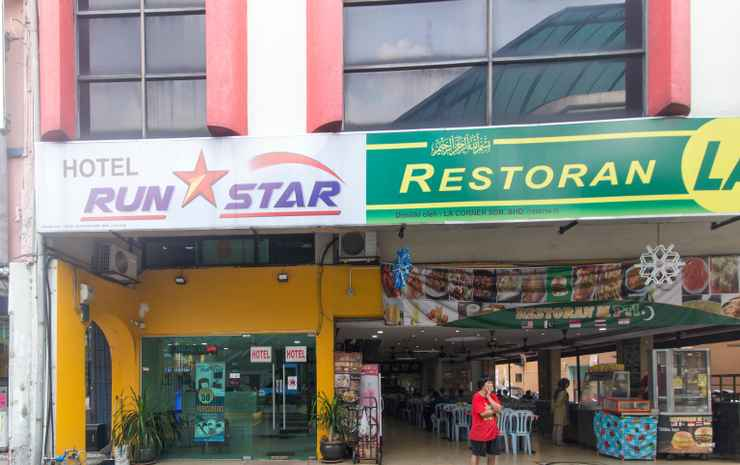 Hotel Run Star Kuala Lumpur -