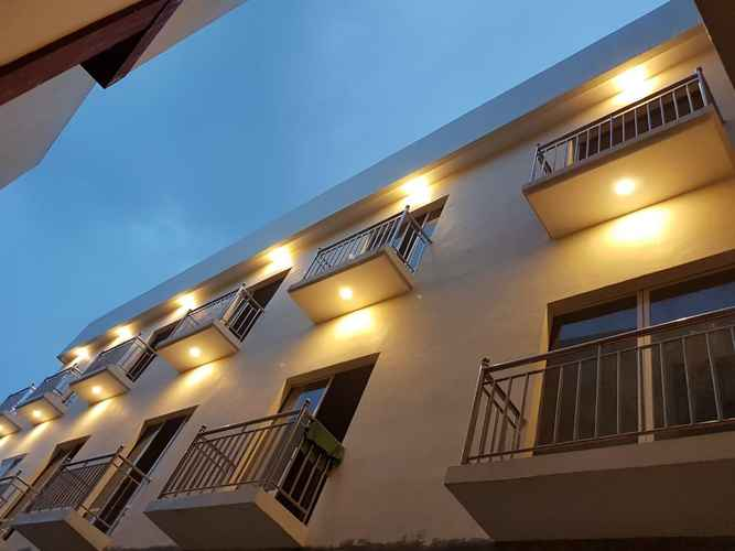 EXTERIOR_BUILDING Victoria Inn Manado