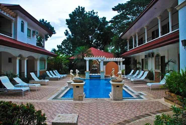 SWIMMING_POOL Palmas Del Mar Conference Resort Hotel