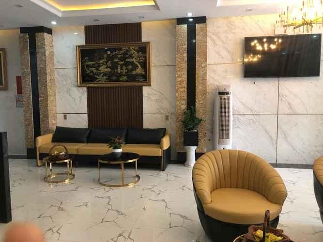 LOBBY Khách Sạn Ánh Nguyệt