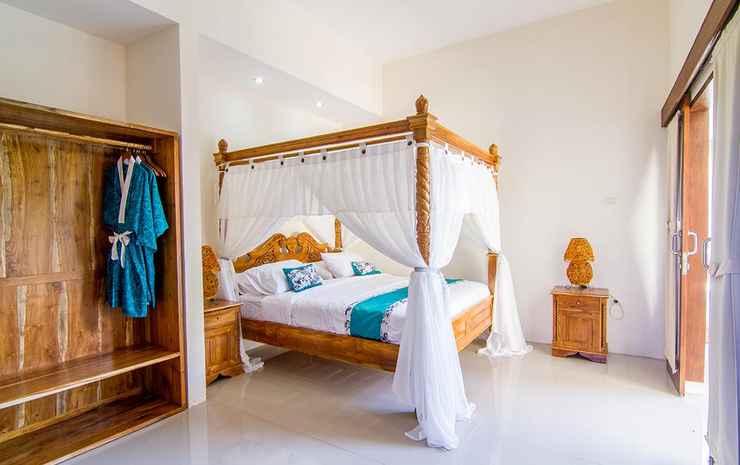 Summer Love Villa Lombok - Three-Bedroom Villa