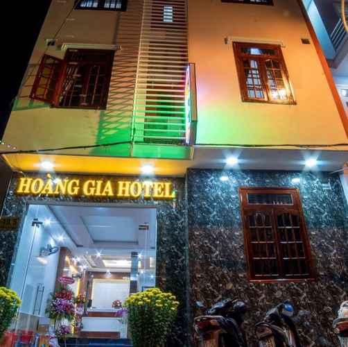 LOBBY Hoang Gia Hotel Vung Tau