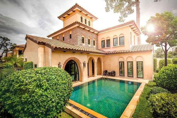 EXTERIOR_BUILDING Chivani Pattaya