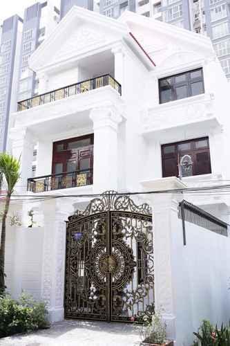 EXTERIOR_BUILDING Villa - Saigon