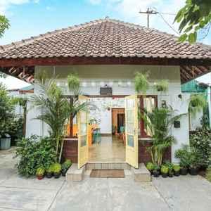 Snooze Hostel Yogyakarta