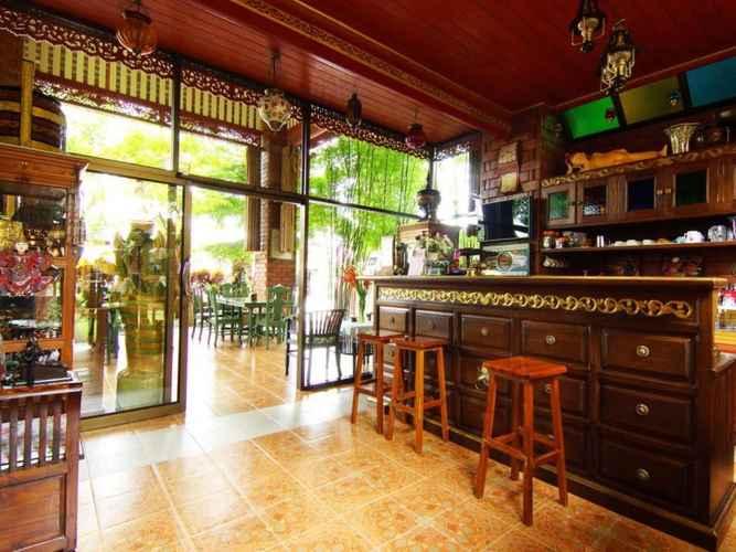 LOBBY Irawadee Resort