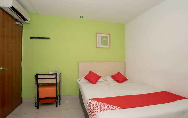 Ant Cave Hotel Kuala Lumpur - Standard Double