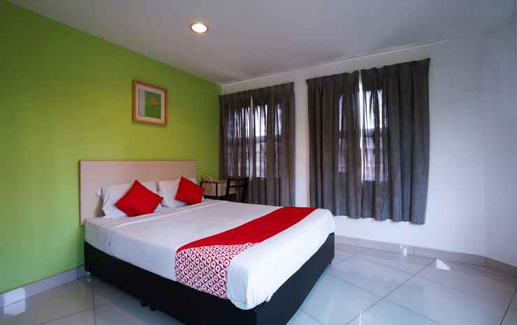 Ant Cave Hotel Kuala Lumpur - Deluxe Suite