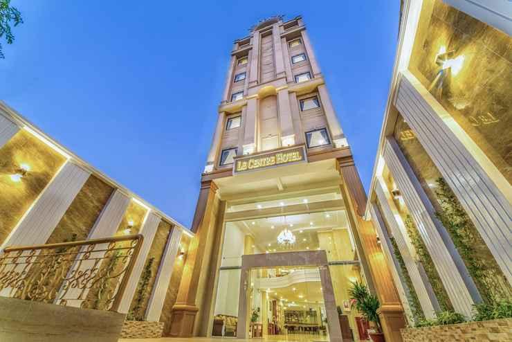 EXTERIOR_BUILDING Le Centre Hotel