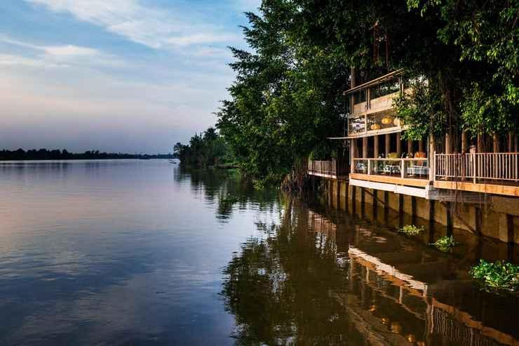 EXTERIOR_BUILDING An Lam Retreats Saigon River