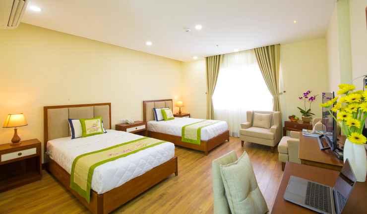BEDROOM Khách sạn Hoài Anh Plaza