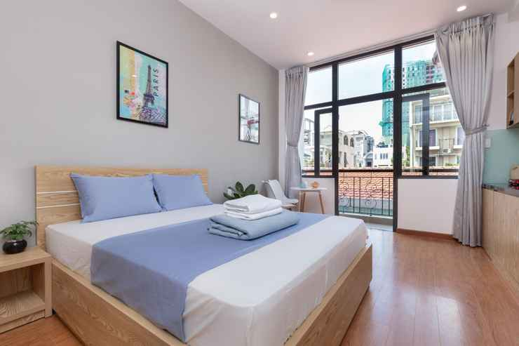 BEDROOM Cozrum Homes Ly Chinh Thang