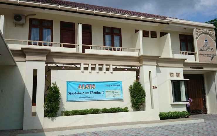 Guest House Griya Alsis