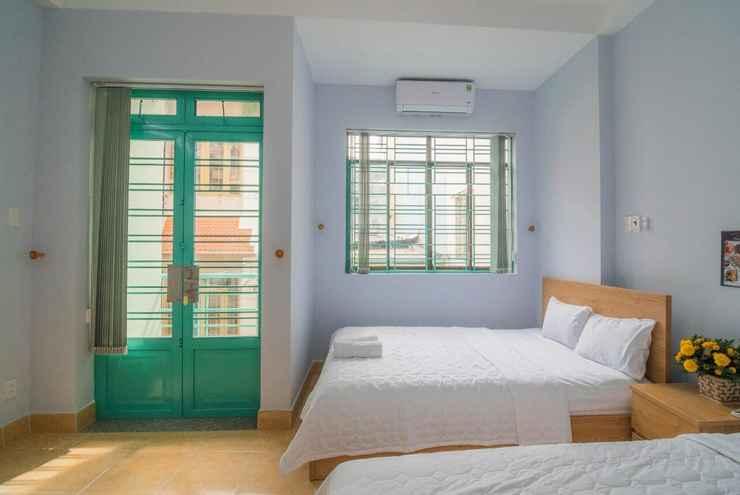 BEDROOM Language Exchange Hostel 2