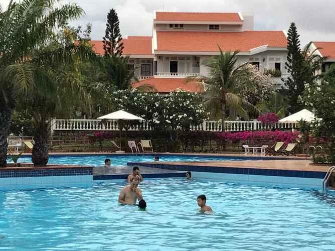SWIMMING_POOL Villa Mui Ne (Resort & Villa Mui Ne Domain View Sea)