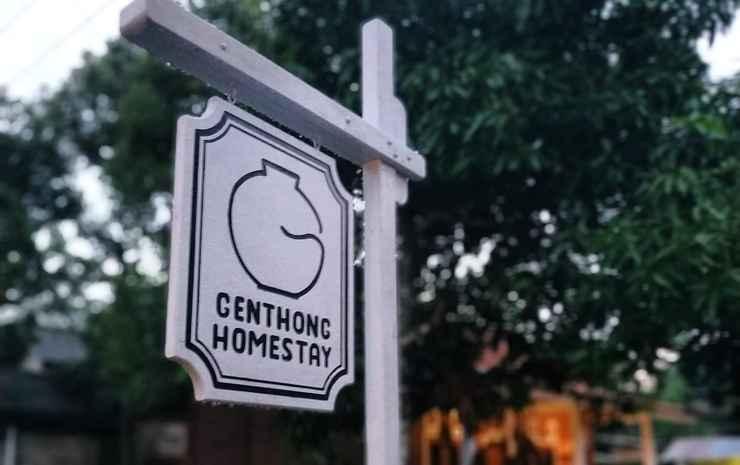 Genthong Homestay Magelang -