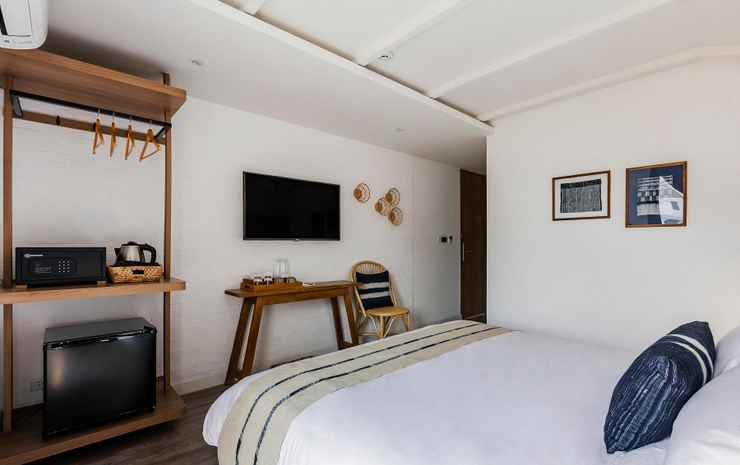 HOMM Boutique Hotel Chiang Mai - Standard Room