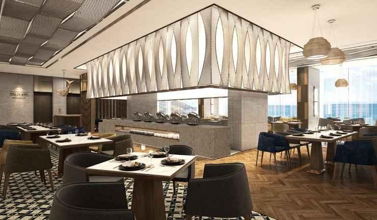 RESTAURANT Sel de Mer Hotel & Suites