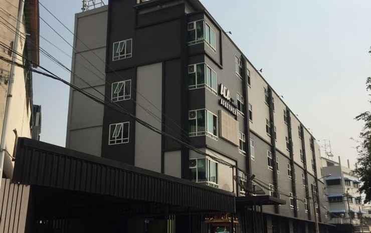ADA Apartment (อาดา อพาร์ทเมนท์) Bangkok -