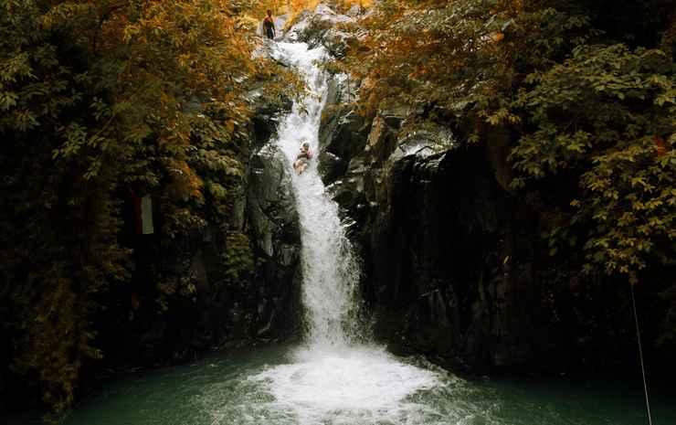D'Kailash Retreat  Bali -