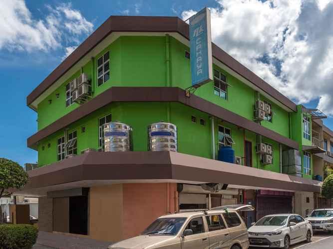 EXTERIOR_BUILDING Hotel RK Cahaya