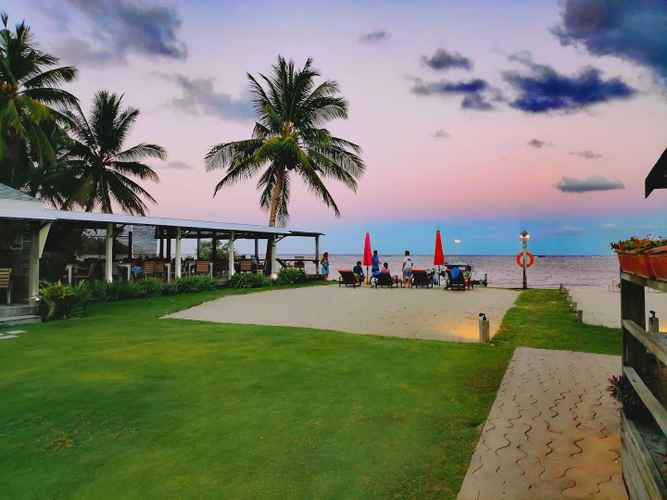 VIEW_ATTRACTIONS Reef Beach Resort