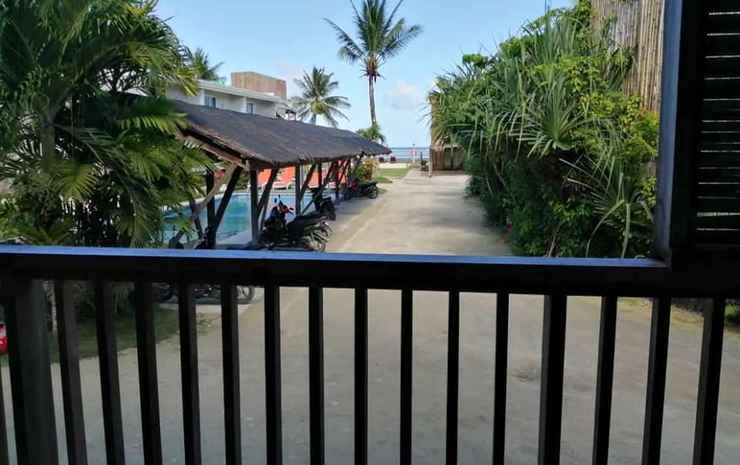 Reef Beach Houses Siargao