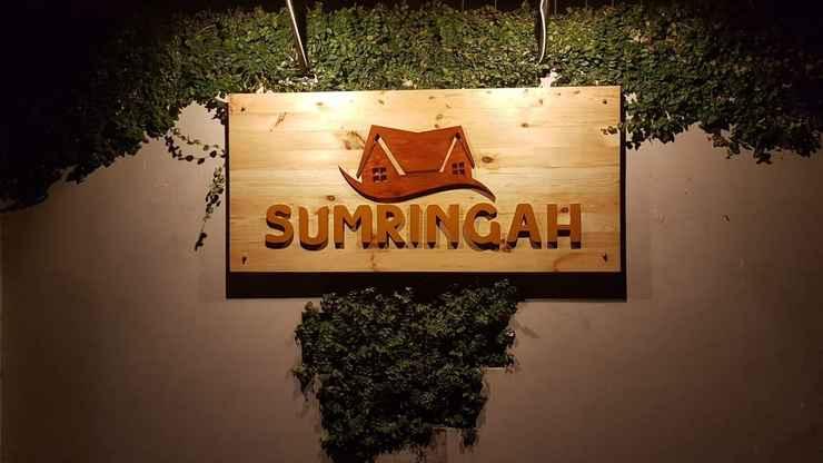 EXTERIOR_BUILDING Sumringah Homestay