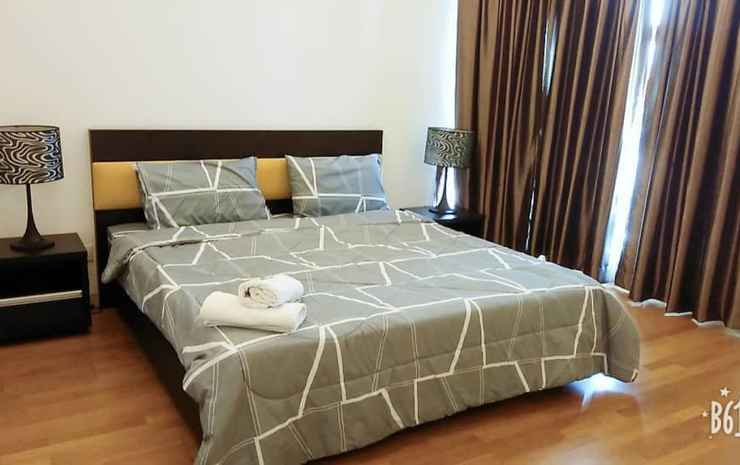 WGS Homestay Kuala Lumpur -