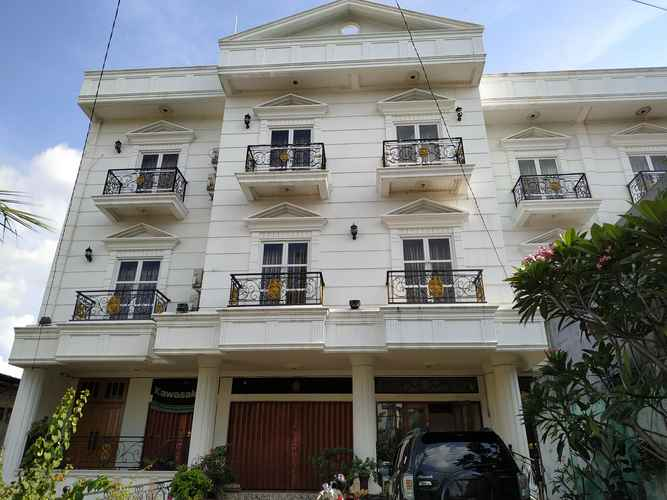 EXTERIOR_BUILDING Arafah Guest House Lahat