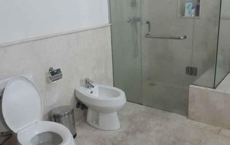 De Balepakuan Guest House Bandung - Superior Queen shared Bathroom