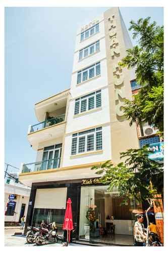 EXTERIOR_BUILDING Thuan Hung Quy Nhon Hotel