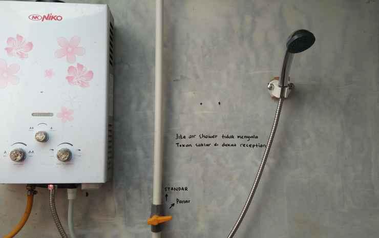 Sikembar Hostel Dieng Wonosobo - Standard Backpacker