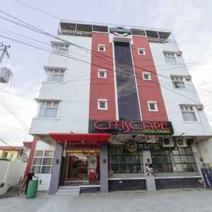 CITISCAPE HOTEL DAVAO
