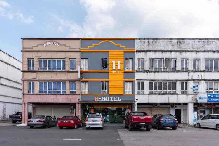 EXTERIOR_BUILDING H Hotel Segamat