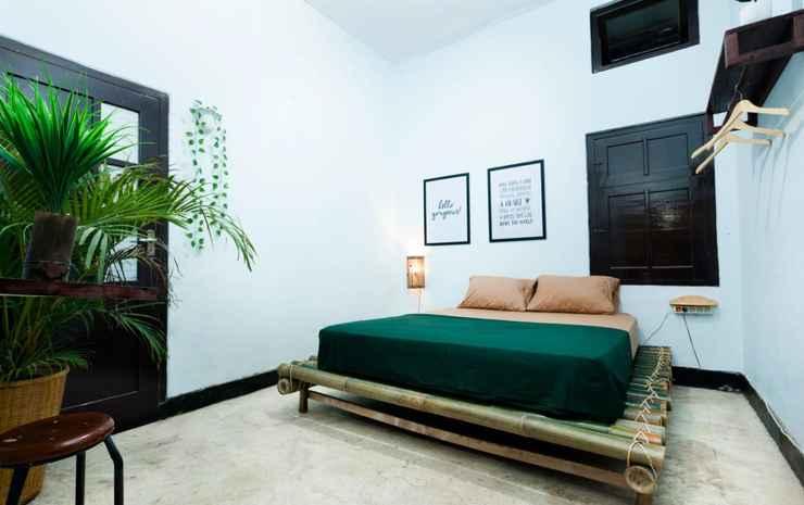 Good Feeling Banyuwangi - Private Room