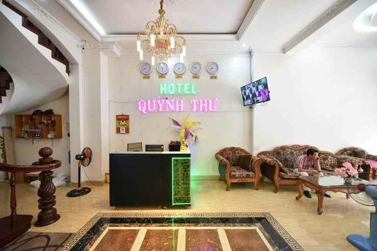 LOBBY Quynh Thu Hotel
