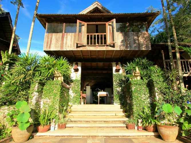 EXTERIOR_BUILDING Baanrai Lanna Resort