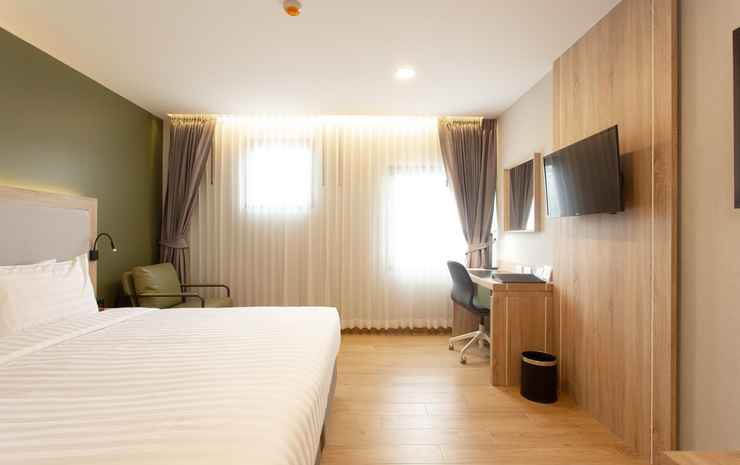 Best Western Prime Square Chiang Mai - Superior King Room Included Breakfast