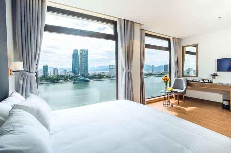BEDROOM Glamour Hotel Da Nang