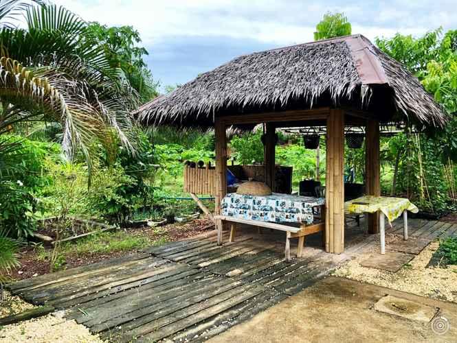 COMMON_SPACE Bohol Island Homestay