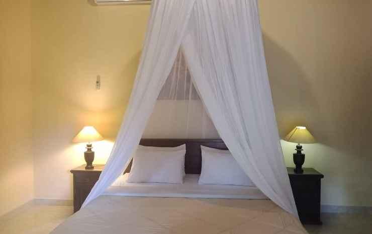 Cafe Wayan Cottages Senggigi Lombok - Standard Room - Room Only
