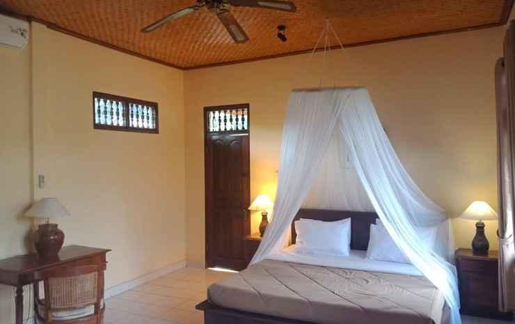 Cafe Wayan Cottages Senggigi Lombok - Superior Room - Room Only