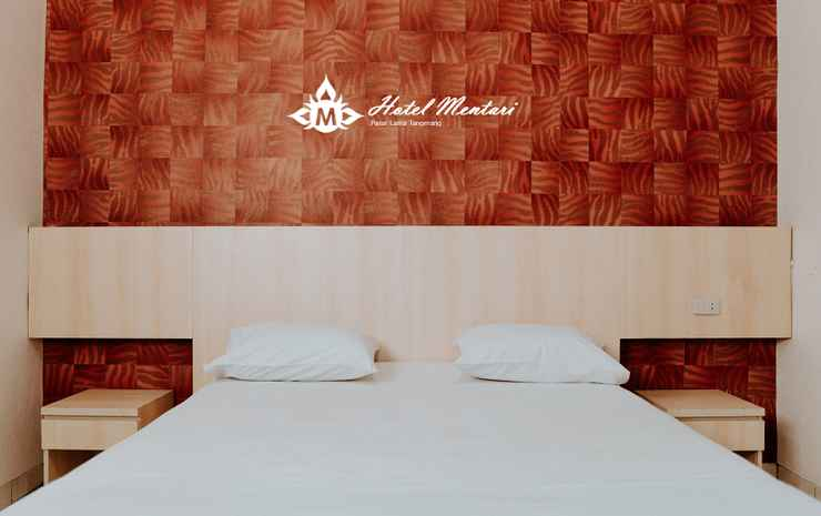 Hotel Mentari Pasar Lama Tangerang - Standard